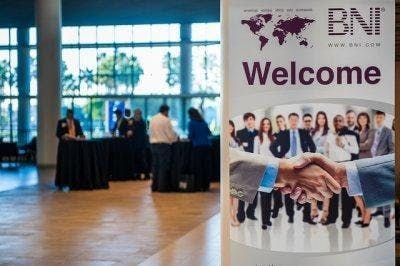 BNI New Chapters Experience & Interest Meeting --  February 26 2019 - Brooklyn