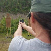 Pistol Fighting 1 by EDC Pistol Training