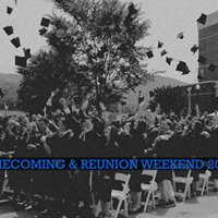 Homecoming &amp Reunion Weekend 2017