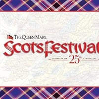 ScotsFestival &amp International Highland Games XXV
