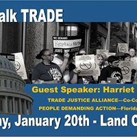 Lets Talk Trade - DPCP