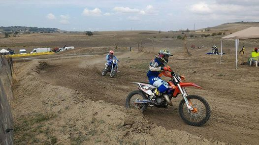 4 Prova TROFEO MX SUD ITALIA Uisp Motociclismo