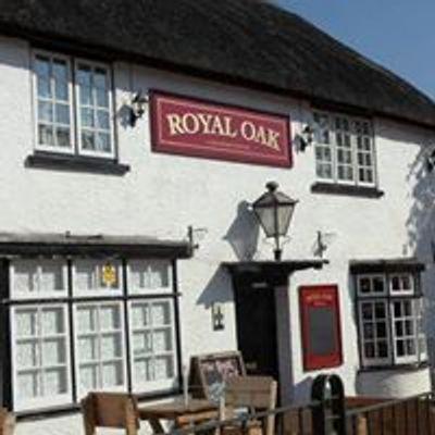 Royal Oak Heavitree
