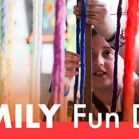Scale Up Family Fun Day