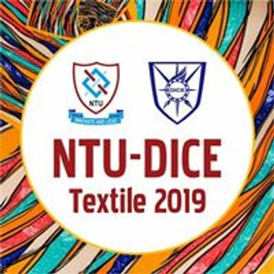 4th NTU DICE Textile Innovation Event 2019