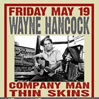 Friday May 19 at Looseys Downtown