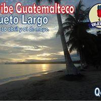 Caribe Guatemalteco - Asueto Largo