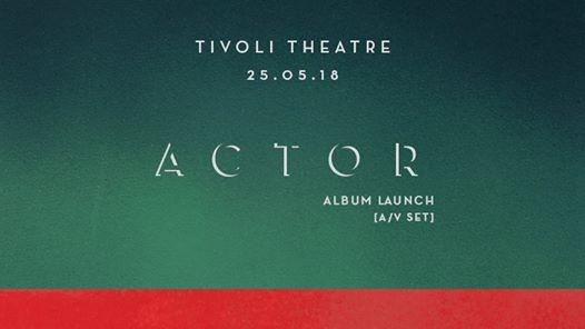 Heroes in Hiding Actor Album Launch