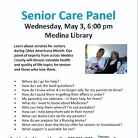 Senior Care Panel