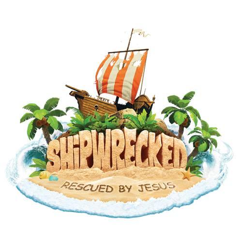 VBS FunShop Shipwrecked 2018