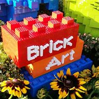 Taman Jurong Community Club Brick Art Interest Group Brick Art Session