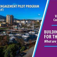 Public Engagement Pilot Program Session 1