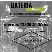 Reprogramado Clnica de Bateria por Marcelo Caccacviello