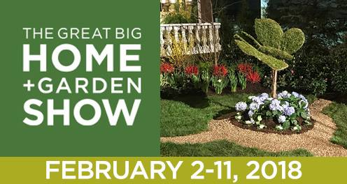 Captivating The Great Big Home + Garden Show