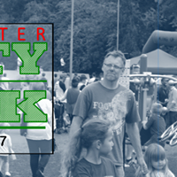 Winchester Party in the Park 2017