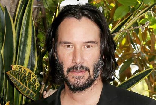 Keanu Reeves respecting Women Live at Spark arena