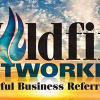 Wildfire Business Networking Breakfast Los Angeles