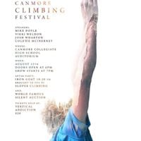Canmores 3rd Annual Climbing Festival 2017