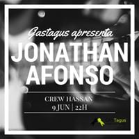 Jonathan Afonso - Acoustic Session