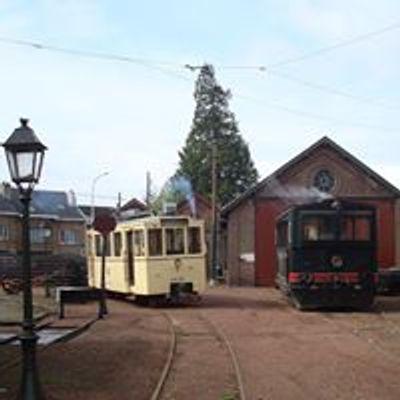 Trammuseum Tramsite  Schepdaal