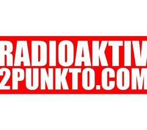 Sablin  RadioAktiv 2punkt0 Tape 70 - Livestream