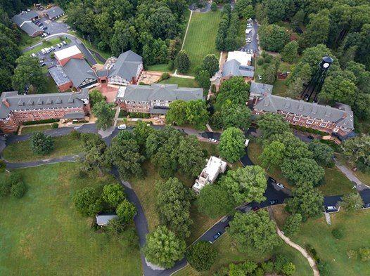 Asheville School Open House