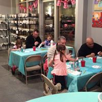 Daddy &amp Me Pottery Night SPECIAL