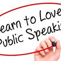 Public Speaking &amp Presentation Skills