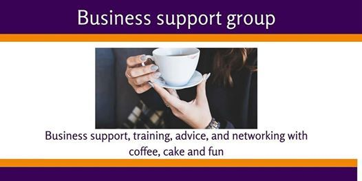 Womens Business Support Club - February