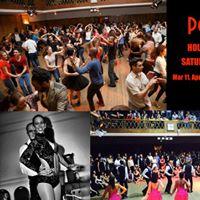 Pexava Saturday Salsa Special at Conway Hall