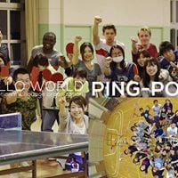Ping-Pong 48 and Badminton 260