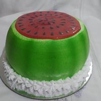 Guru Krupa Cakes and Classes