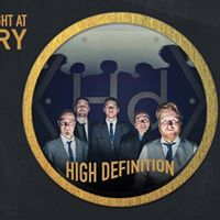 High Definition - Midnight At The Bowery