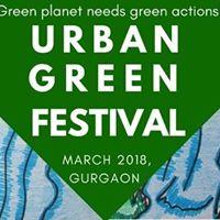 Urban Green Festival