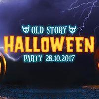 Halloween party &amp TikoTiko w Katala Yritys - 28.10.2017