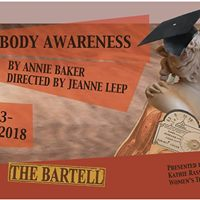 Body Awareness by Annie Baker