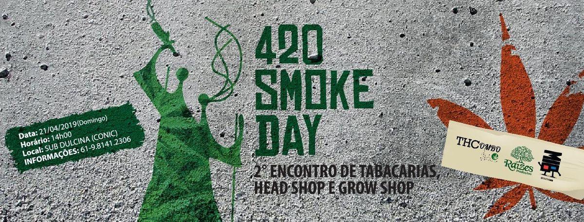 420 Smoke Day