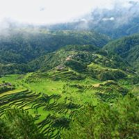 Mt. Fato Mt. Kupapey &amp Maligcong Rice Terraces