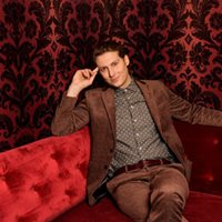 SOLD OUT - Eric Hutchinson (Piedmont CA House Concert)