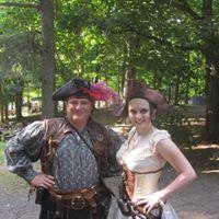 Pirate Invasion Weekend- Sterling Renaissance Festival