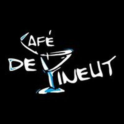 Café de Pineut