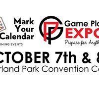 2017 Game Plan Emergency Preparedness EXPO