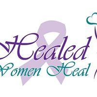 Healed Women Heal 2nd Annual Gala
