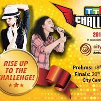 TTIS Challenge 2018