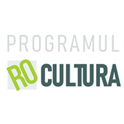 Programul RO-Cultura
