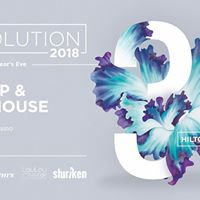 Rsolution 2018 - Nouvel An  New Years Eve