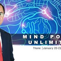 2-Day Workshop On The Powers Of The Subconscious Mind