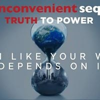 Free Film Screening  An Inconvenient Sequel Truth to Power
