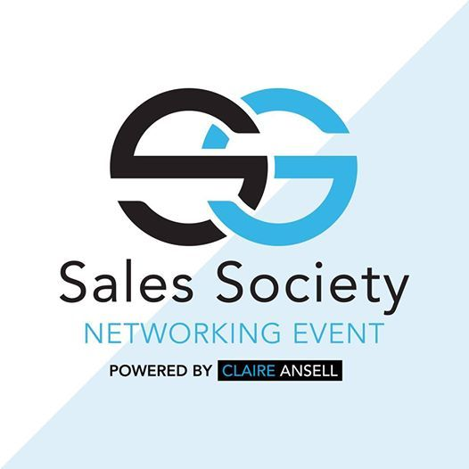Sales Society Networking Event