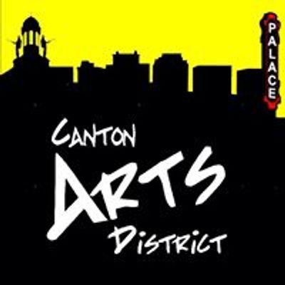 Canton Arts District